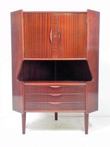 Buffet scandinave Gunni Omann. Design. Vintage. Antiquités. Galerie87