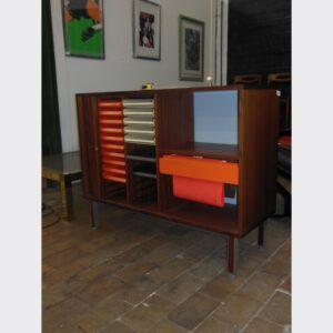 Marius Biryalsen, Nipu éditeur, Buffet scandinave. Antiquités du XXème. Design du XXème. www.galerie87.com