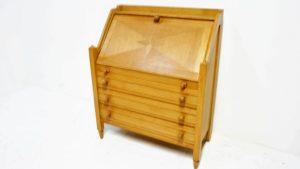 Bureau Guillerme et Chambron. Design du XXème. Antiquités du XXème. Vintage. www.galerie87.com