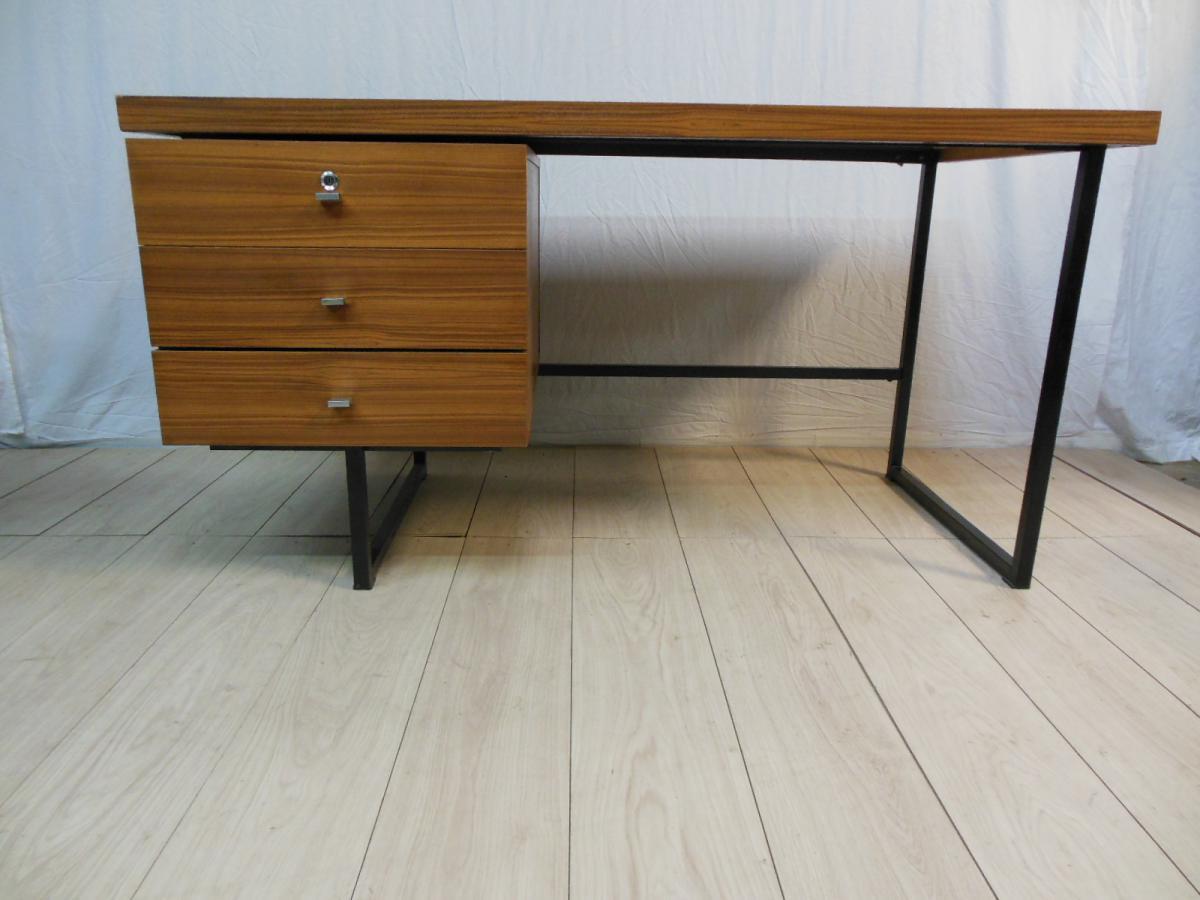 bureaux et secr taires antiquit s du xx me. Black Bedroom Furniture Sets. Home Design Ideas