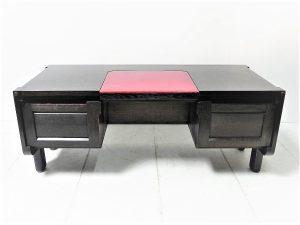 Bureau ministre Guillerme et Chambron. Votre Maison. Vintage. Design. XXème. Midcentury. Galerie87.com